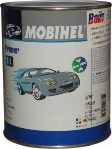 Купить 1К Антикоррозийный грунт праймер Mobihel, серый, 1л - Vait.ua