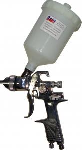 Купить Краскопульт Professional HP K-869 M d1,7мм - Vait.ua