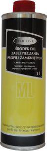 Купить Средство для защиты закрытых профилей кузова Motogama Profil ML (New Line), 1л - Vait.ua