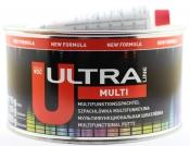 Мультифункциональная шпатлевка Ultra Novol MULTI, 1,75кг