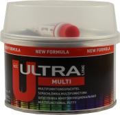 Мультифункциональная шпатлевка Ultra Novol MULTI, 0,45кг