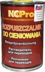 Купить Растворитель для переходов NCPro, 1л - Vait.ua