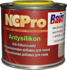Купить Антисиликоновая добавка для лаков NCPro, 0,2л - Vait.ua