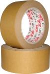 Лента малярная маскирующая (коричневая) NCP 110°C, 48мм х 50м