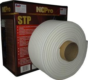 Купить Самоклеящаяся поролоновая лента для уплотнения и маскировки NCPro, d13 мм, 5м - Vait.ua