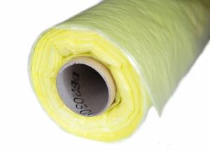 Купить Плёнка защитная NCPro желтая, 4м х 150м - Vait.ua