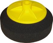 Круг полировальный NCPro М14 Ø150мм, мягкий, черный