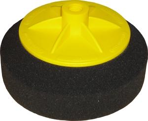Купить Круг полировальный NCPro М14 Ø150мм, мягкий, черный - Vait.ua