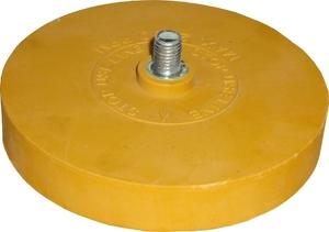 Купить Диск для удаления двухсторонних клеящих лент NCPro с адаптером - Vait.ua