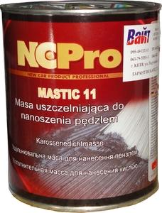 Купить Уплотнительная маса для нанесения кистью NCPro MASTIC 11, 1л - Vait.ua