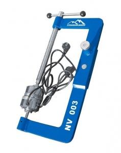 Купить Вулканизатор переносной Trommelberg NV003 с ручным прижимом - Vait.ua