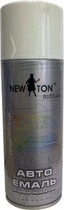 Купить Автоэмаль аэрозольная Newton ''Черный матовый'', 500мл - Vait.ua