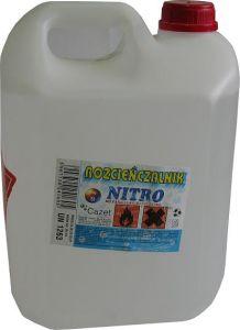 Купить Нитро растворитель Moto Gama Nitro, 5л - Vait.ua
