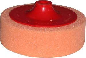 Купить Полировальный круг универсальный BEFAR М14, 150 х 50мм, оранжевый - Vait.ua