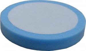 Купить Полировальный круг мягкий BEFAR, 150мм х 25мм, голубой - Vait.ua