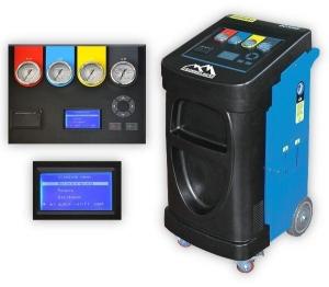 Купить Установка для обслуживания кондиционеров Trommelberg OC00B автоматическая - Vait.ua