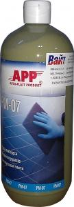 Купить 081210 Матирующая паста APP PM-07, 1кг - Vait.ua