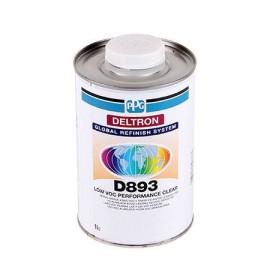 Купить Лак PPG DELTRON Low VOC D893 - HS, 1 л  - Vait.ua