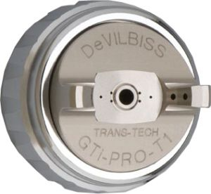 Купить PRO-100-T1-K Распылительная голова T1 Trans-Tech и стопорное кольцо - Vait.ua