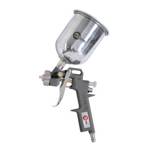 Купить Краскопульт HP INTERTOOL PT-0205, верхний металлический бачек, 1,5мм - Vait.ua