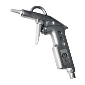 Купить Пистолет продувочный короткий INTERTOOL PT-0802 - Vait.ua
