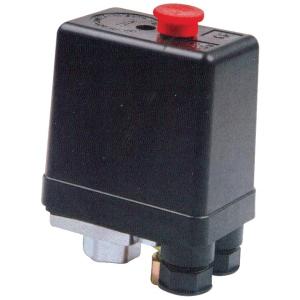 Купить Прессостат INTERTOOL PT-9093 (блок автоматики компрессора) - Vait.ua