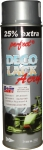 Аэрозольный грунт Perfect DECO LACK серый, 500 мл