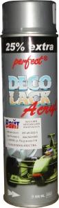 Купить Аэрозольный грунт Perfect DECO LACK серый, 500 мл - Vait.ua
