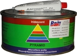 Шпатлевка со стекловолокном Pyramid STANDART MICROFIBRA PUTTY, 1,85 кг