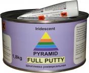 Шпатлевка универсальная Pyramid FULL PUTTY, 1,8 кг