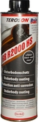 Антигравийное покрытие на каучуковой основе Teroson RB R2000 HS (жидкие подкрылки), 1л черное