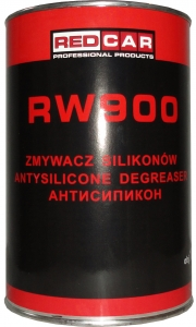 Купить Смывка для удаления силикона (обезжириватель) Red Car RW900 Антисиликон, 1л - Vait.ua