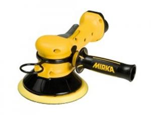 Купить Пневматическая шлифовальная машинка Mirka ROS2-610CV, d150мм (10 мм) - Vait.ua