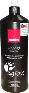Купить Доводочная полировальная паста RUPES Diamond Ultra Fine (№4), 1л - Vait.ua