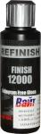 Антиголограммная полировальная паста Cartec REFINISH Finish 12000 - Hologram Free Gloss, 150 мл