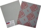 Абразивные губки Rhyno sponge auto SUPER FINE Indasa, 140х115х5мм