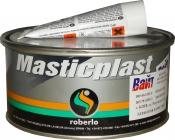 Шпатлевка для пластика эластичная Roberlo Masticplast, 1кг