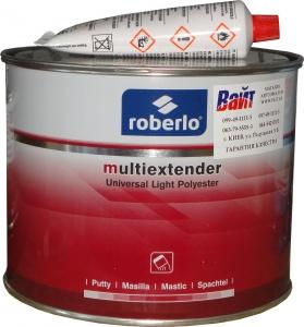 Купить Универсальная облегченная шпатлевка Roberlo Multiextender, 1,5л - Vait.ua
