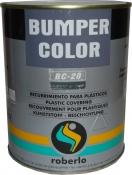 Бамперная краска Bumper color BC-20 Roberlo антрацит, 1л