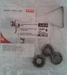 SATA Кольцо под дюзу SATAjet 4000 B (3шт)