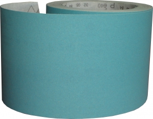 Купить Абразивная бумага SIA в рулонах для сухой шлифовки 115мм x 50м, P80 - Vait.ua