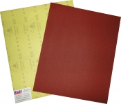 Лист шлифовальный водостойкий SIA, 230x280мм, P100