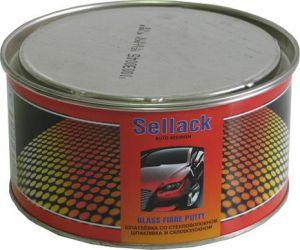 Купить Шпатлевка со стекловолокном Sellack,1,85 кг - Vait.ua