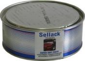 Шпатлевка универсальная Sellack (2,8 кг)