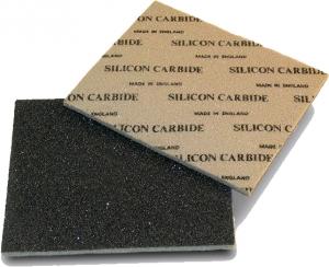 Купить Абразивная губка 1-сторонняя SMIRDEX (серия 920), 140 x 115 x 6 мм, Р320 - Vait.ua
