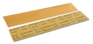 Купить Полоса абразивная SUNMIGHT GOLD VELCRO, 70x420мм, P400 - Vait.ua