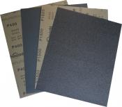 Лист абразивный водостойкий SUNMIGHT WPF, P80