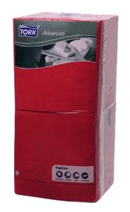Купить Tork 18342 Салфетки красные - 3 слоя - Vait.ua