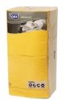 Tork 18343 Салфетки желтые - 3 слоя