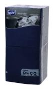 Tork 18346 Салфетки синие - 3 слоя